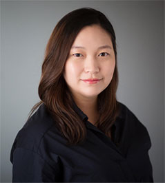 Mina Park LAc NY Licensed Acupuncturist. Masters of Science in Acupuncture. Graduated from Pacific College of Oriental Medicine.